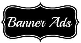 Banner ads image