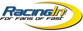 RacingIn logo