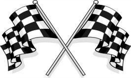 checkered flag show