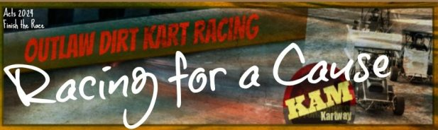 KAM Kartway Racing for a Cause