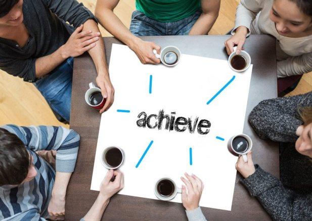 Sharing ideas helps everyone