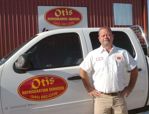 Otis Refrigeration image