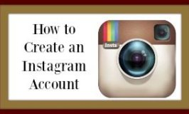 How to Create an Instagram Account for your Driver or Race Team