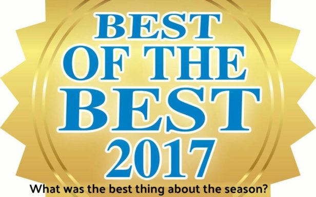 Best of 2017 Video Contest