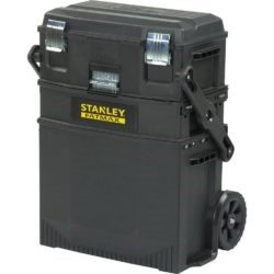Stanley tool box to start with
