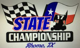 The Texas State Championship Will Showcase 80 Registered Drivers