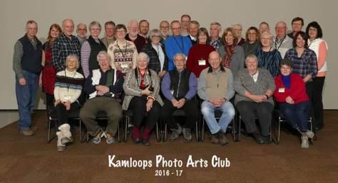 KPAC Members 2017
