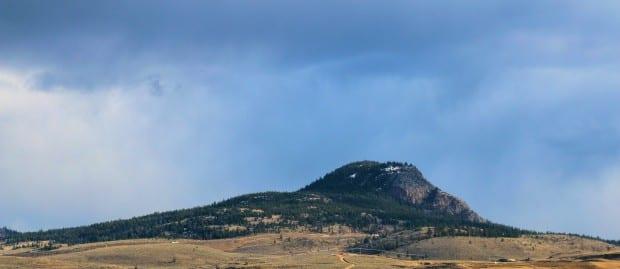 Dry Hills Loop 045r