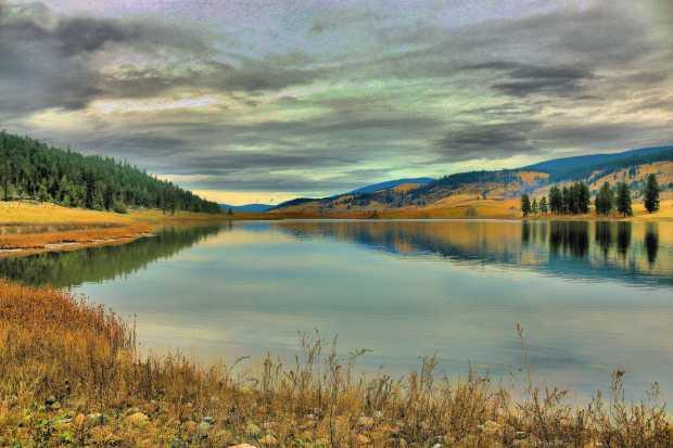 Lyons Lake 022bltr