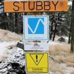 stubby loop 008r