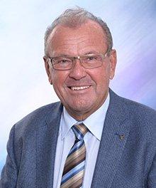 Bürgermeister Karl Dobnigg
