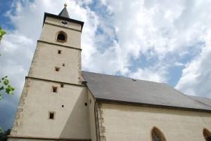 Firmung für Kammern und Traboch @ Pfarrkirche Kammern