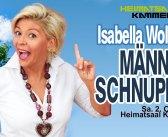 Isabella Woldrich zurück in Kammern