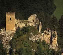 Burgruine Kammerstein