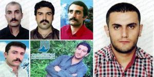 زندانیان سیاسی _kampain.info