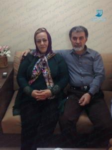 پدر و مادر آتنا دائمی_kampain.info