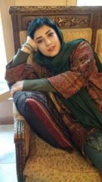 Atena Faraghdan _Kampain.info
