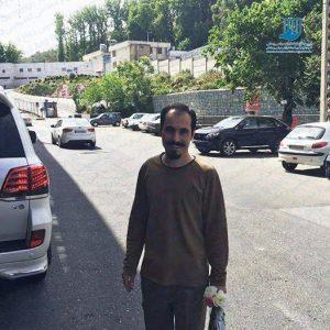 Hosain RonaghiMaleki1-kampain