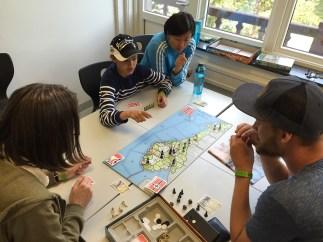 Ung alder er ingen hindring for å spille Kampen om Norge