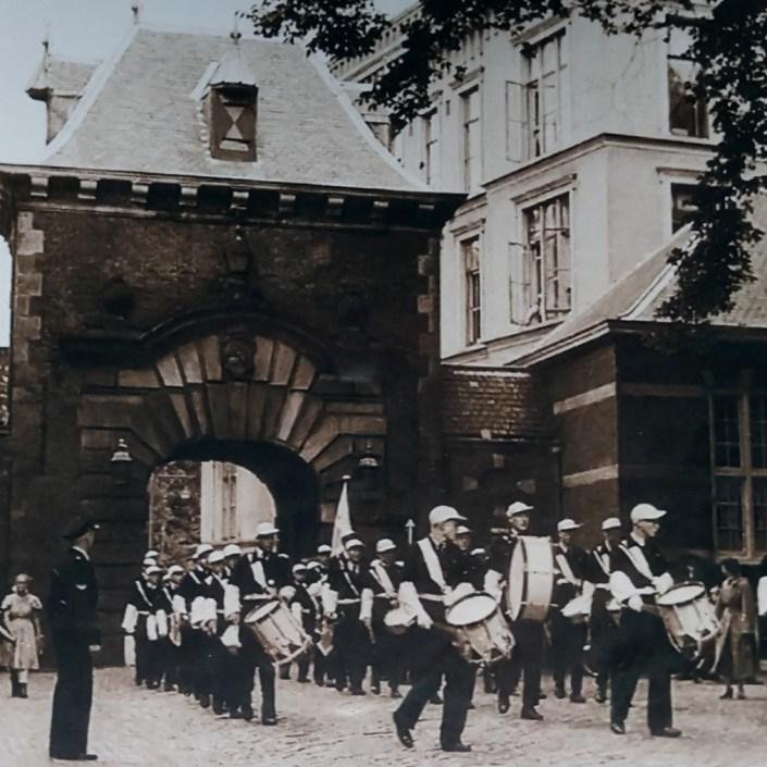 Jeugd Verkeers Brigade | Binnenhof | Den Haag | JVB | KTK | Kampen