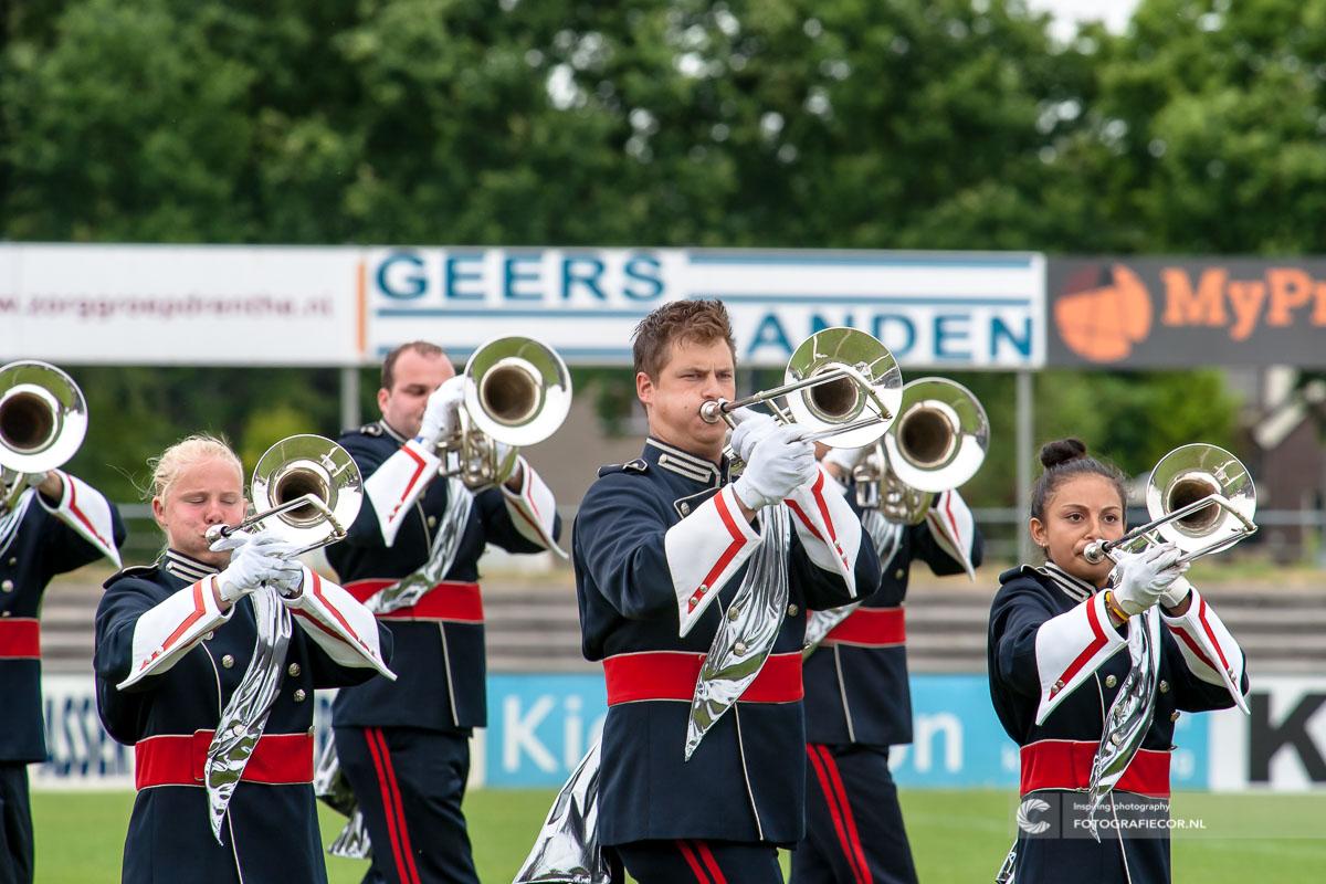Nederlands Kampioenen | ODSC | Assen | Show| KNMO