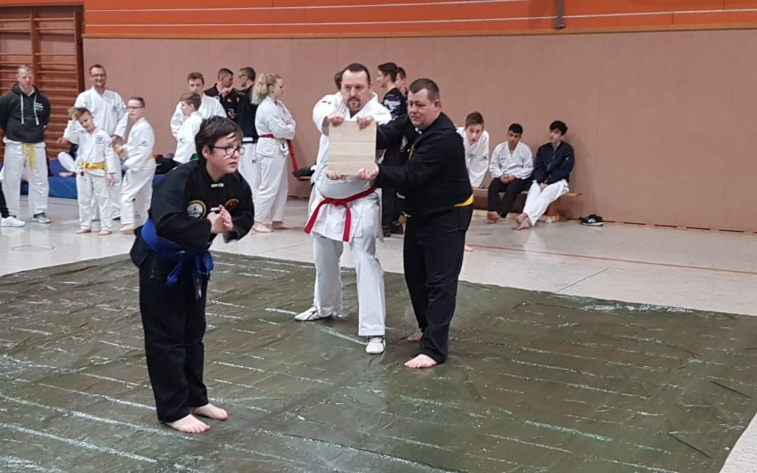 Deutscher Meister der DTO kommt aus Soest
