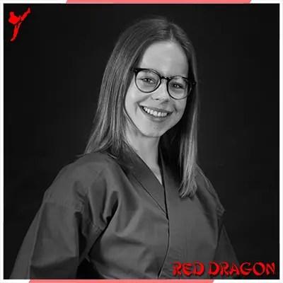 2021 Katharina- Team Kampfsportschule RED DRAGON