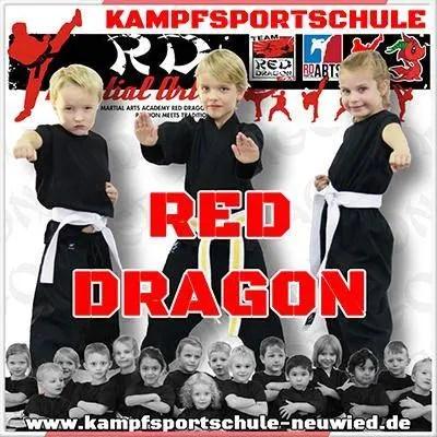 Beitragsbild Abschnitt 2019 Kampfsportschule Neuwied