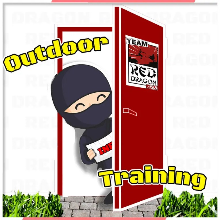 Info Corona 2020 - Outdoor Training - Kampfsportschule Neuwied