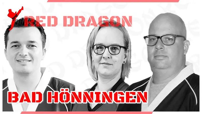 Red Dragon Kontakt & Leitung Bad Hönningen