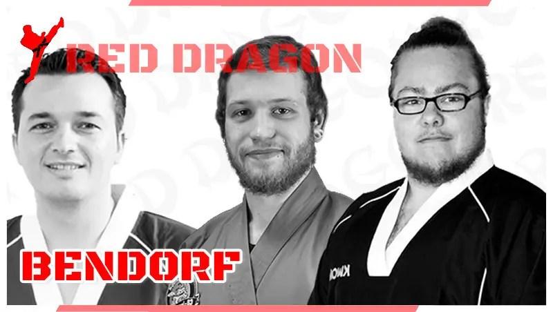 Bild - Leitung NEU ST Kampfsportschule Bendorf