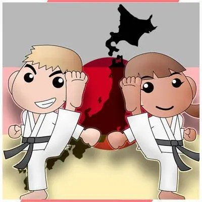 Was ist Kinderkarate - Karate Neuwied ?