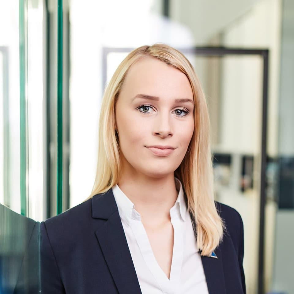 Charlotte Dorn  KAMPMEYER Immobilien GmbH