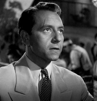 Paul Henreid as Victor Lazslo