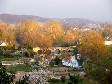 Village of Lavardin