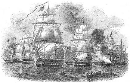 Perry's Second Fleet