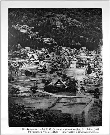 Shirakawa-mura ・ 白川村