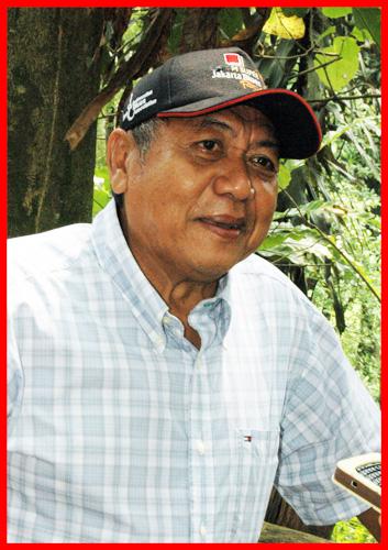 Abi Eddy Jamaludin Suaidy
