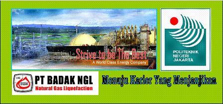Beasiswa LNG Academy 2013