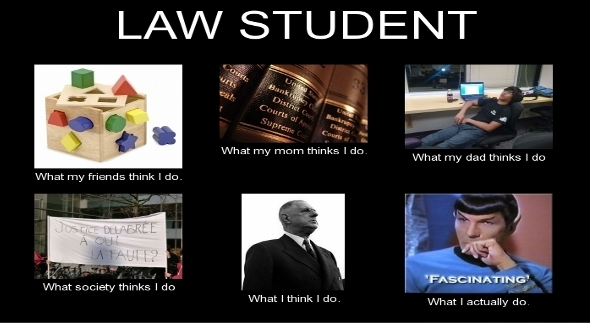 Serunya Belajar Ilmu Hukum