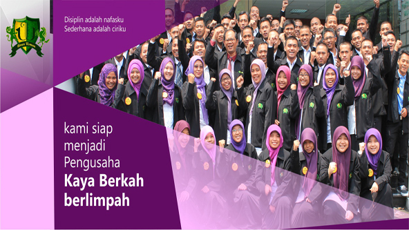 Beasiswa Sekolah Umar Usman