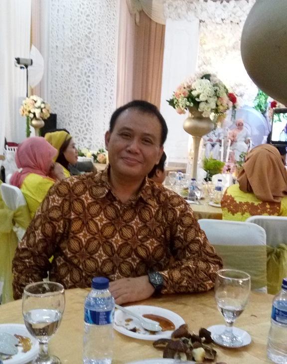 Career Journey: Dr. Drs. H. Eko Kuntarto M.Pd, M.Comp.Eng
