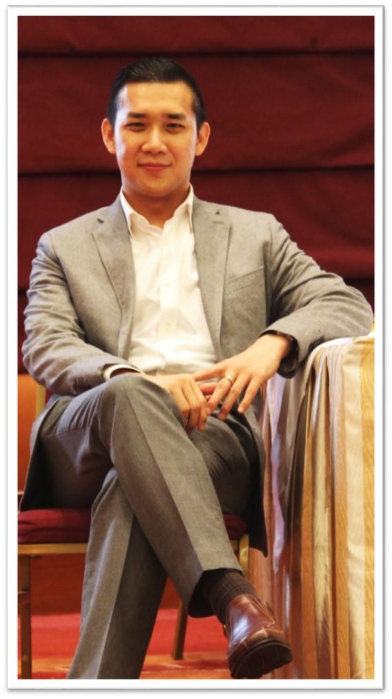 Handi Kurniawan: Global Human Resources Leader dari Indonesia