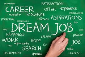 4 Hal Yang Harus Dipertimbangkan Dalam Memilih Pekerjaan