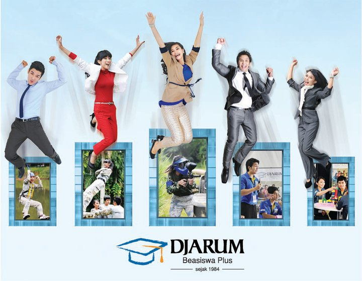 Djarum Beasiswa Plus 2017