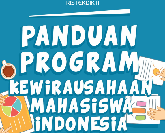 Program Kewirausahaan Mahasiswa Indonesia 2017