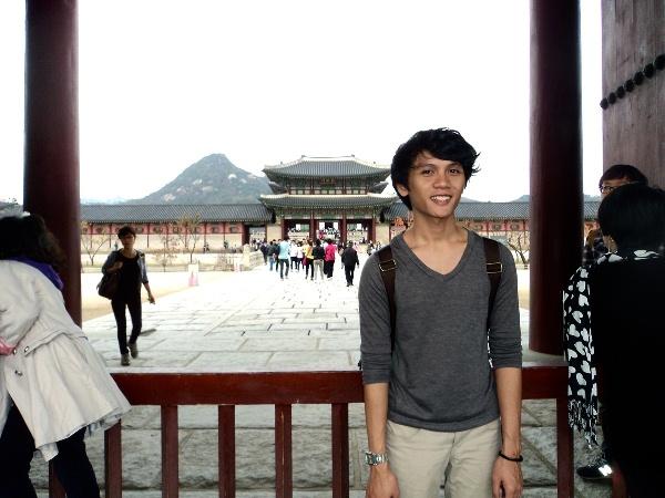 Arie Raditya: Belajar Bahasa & Kebudayaan Korea Itu Seru