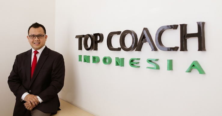 Tom Mc Ifle: Master Coach Paling Berpengaruh di Indonesia