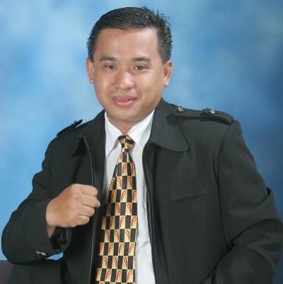 Syahrul Komara: Berkibar di Dunia Pelatihan