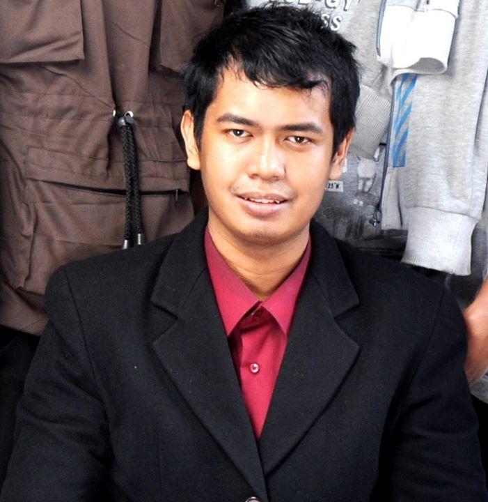 Apollos Theophilus Charis: Alumni Fisika Universitas Padjajaran